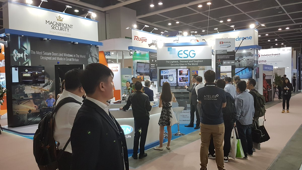 test Twitter Media - Second day of #Build4Asia is yet again packed with industry players! #exhibit #trade #fair #hongkong #building #electric #china #engineering https://t.co/Rl6jfwLJjx