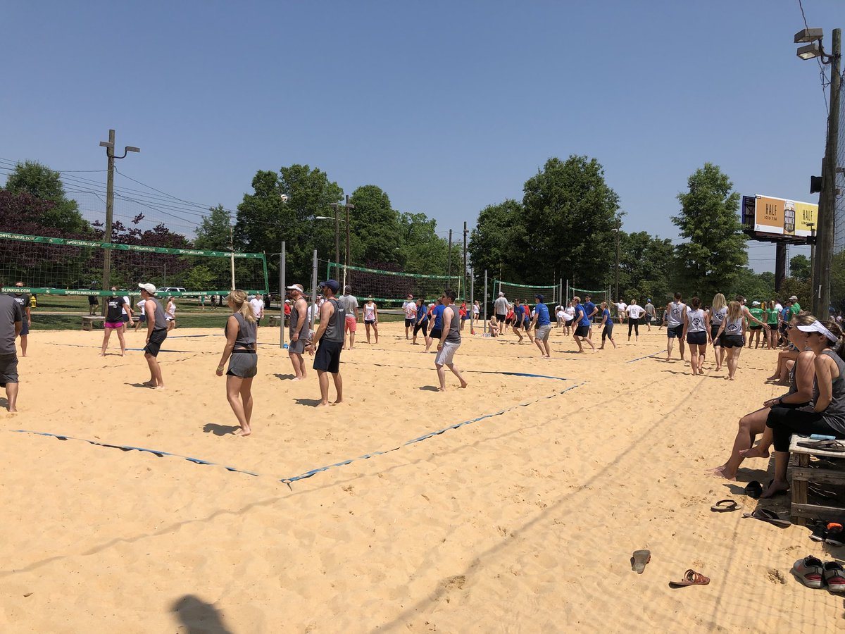 6on6Volleyball photo