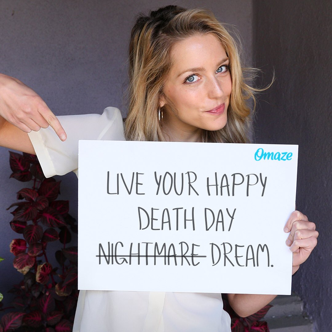 Jessica Rothe Jessica Rothe new images