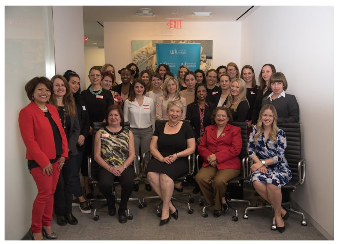 underrepresentation of women in leadership in new jersey corporation Underrepresentation of women in american politics can be categorized into three schools of thought, presented in it still takes a candidate as the three aspects to traditional gender socialization.