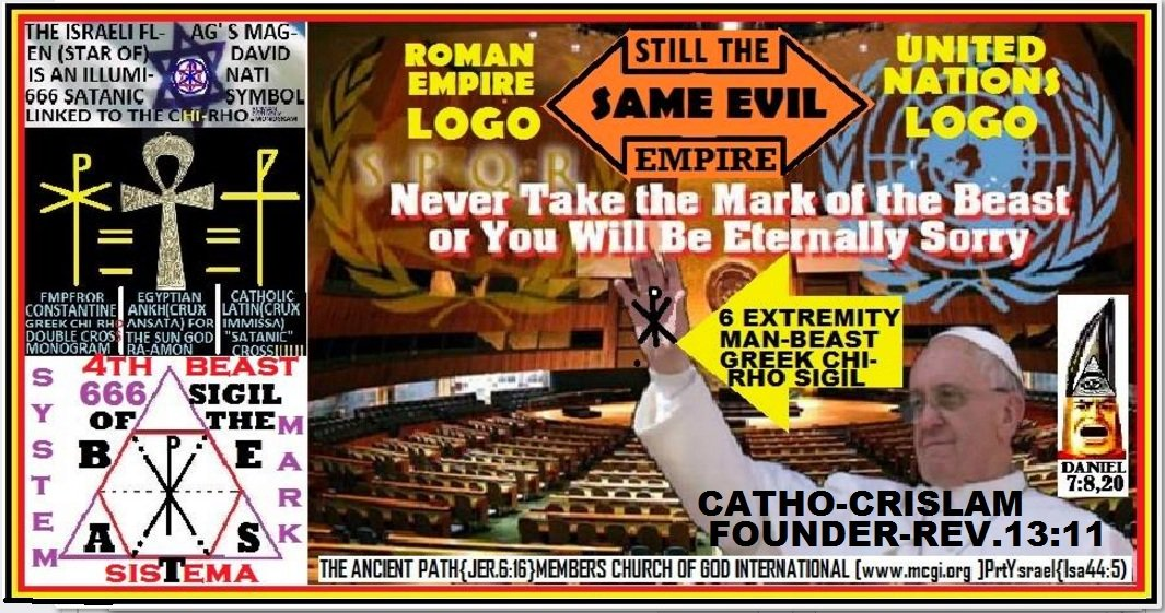 Catholic Symbols Linked To Satanism Image Collections Meaning Of