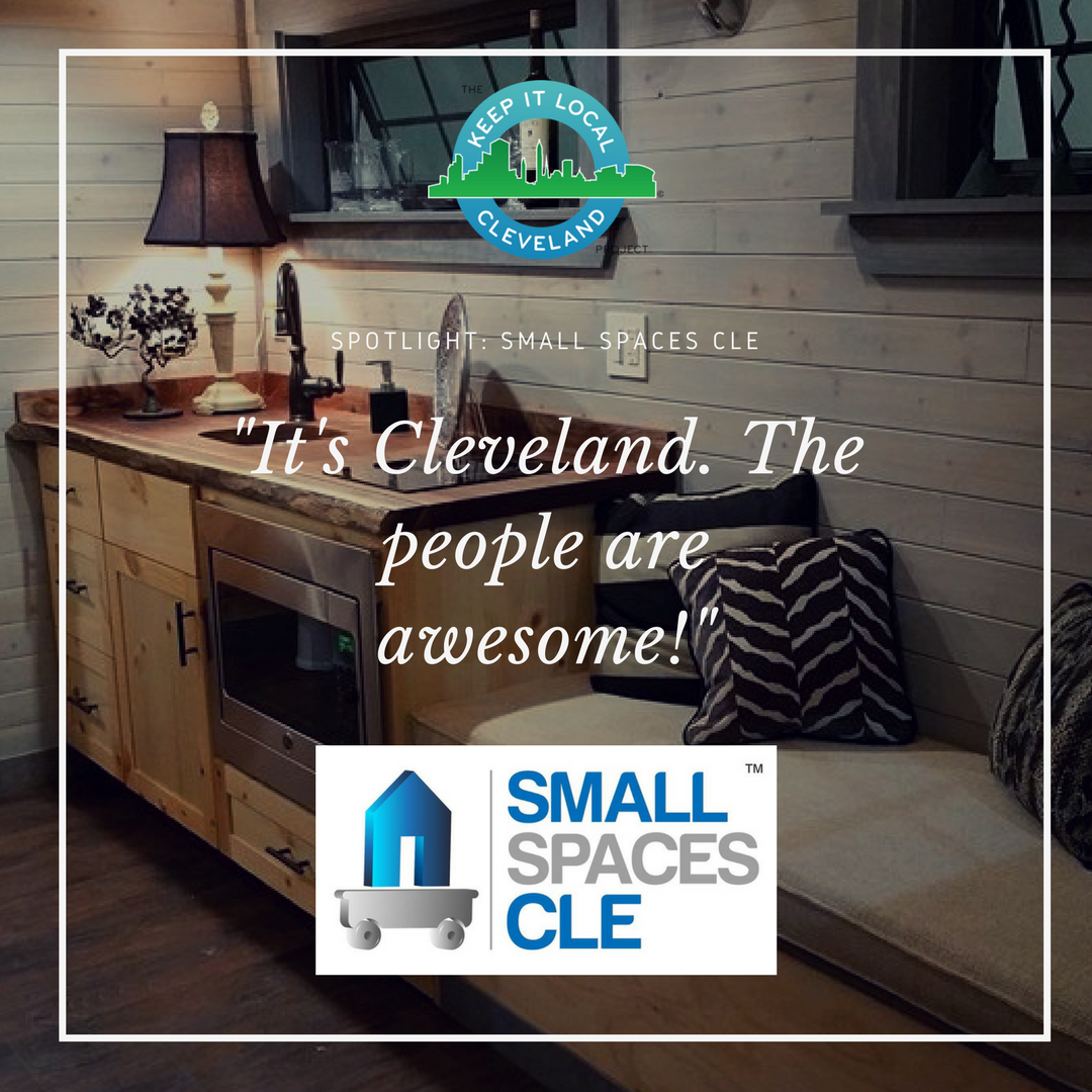 Keep It Local Cleveland on Twitter: \
