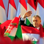 Image for the Tweet beginning: #Orban declares end of 'liberal