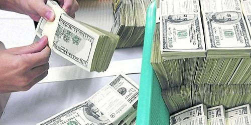 Acentotv On Twitter Según Bc En Promedio Hoy El Dólar Se Vende A