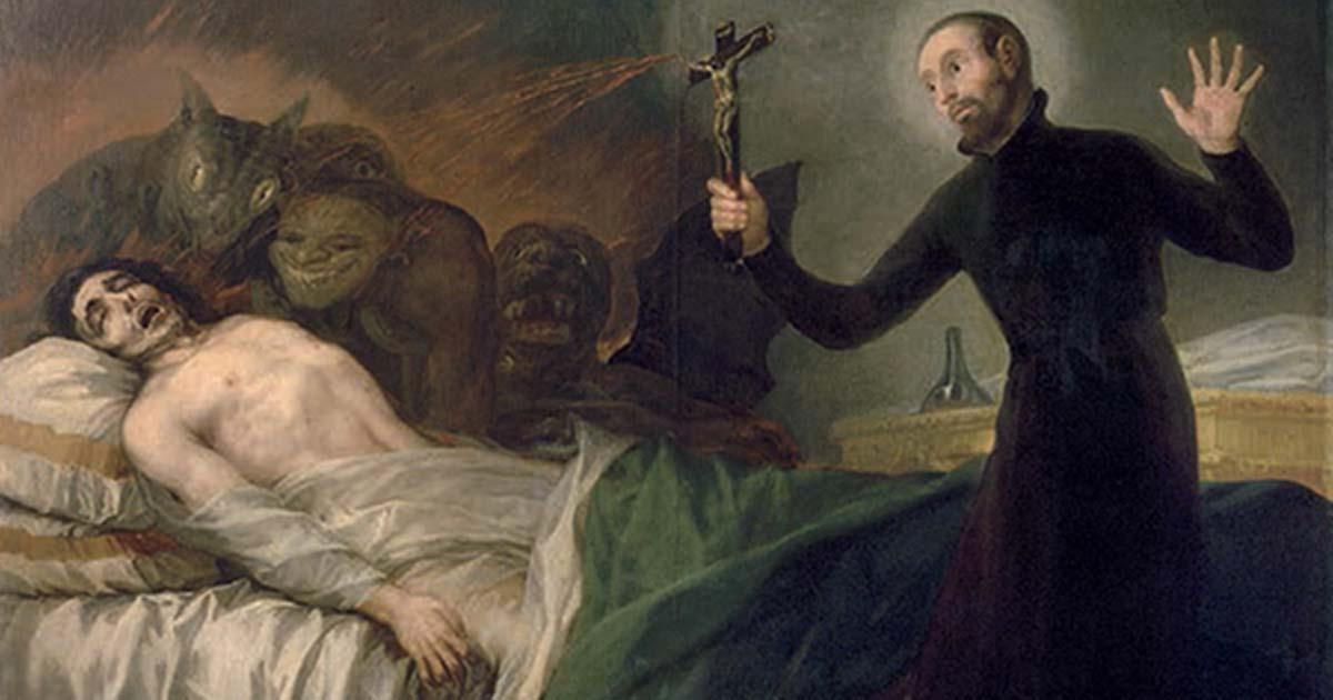 Image result for exorcism of roland doe