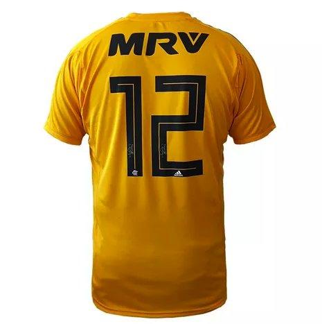bd39e685b7  Ad https   loja.flamengo.com.br camisa-flamengo-goleiro-1-n%C2%BA- autografado-julio-cesar-adidas-2018 p …pic.twitter.com O4I8wD36ss