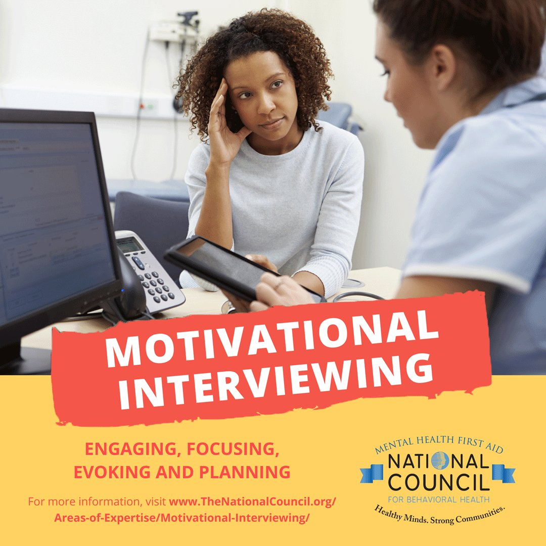 motivational interviewing theory