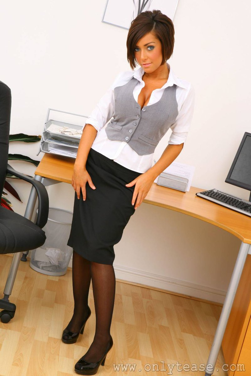 онлайн с секретаршей полноватая