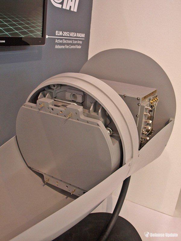 「EL/M-2052 AESA」的圖片搜尋結果