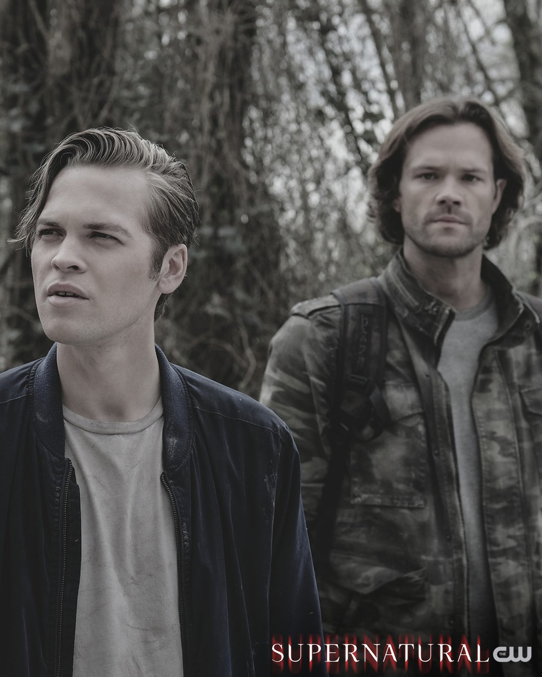 Jack has so many questions, but will he like the answers? Stream #Supernatural for free now: https://t.co/6qfYB21MYh https://t.co/ohg55EjQ2v