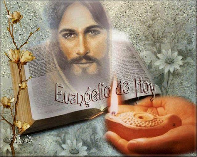 #EvangeliodelDía | Alegría que nadie les puede quitar