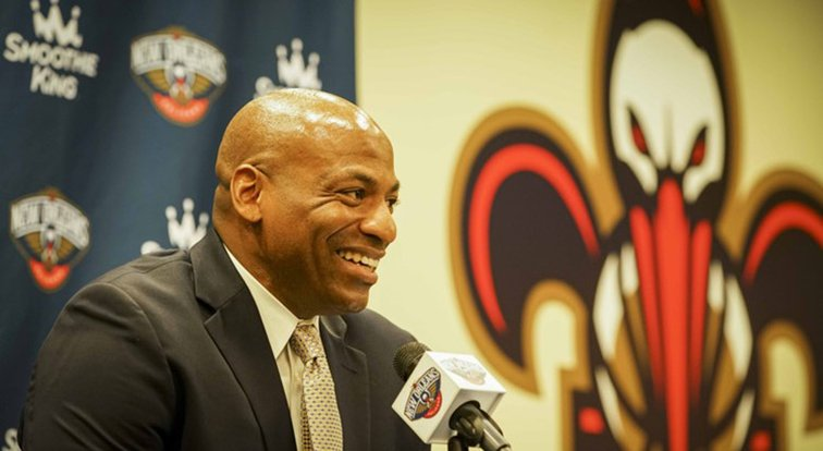 #Pelicans plan to be active in free agency, build on successful 2017-18 https://t.co/oAcB0nL4Xh by @Jim_Eichenhofer https://t.co/LGJLadwk8j