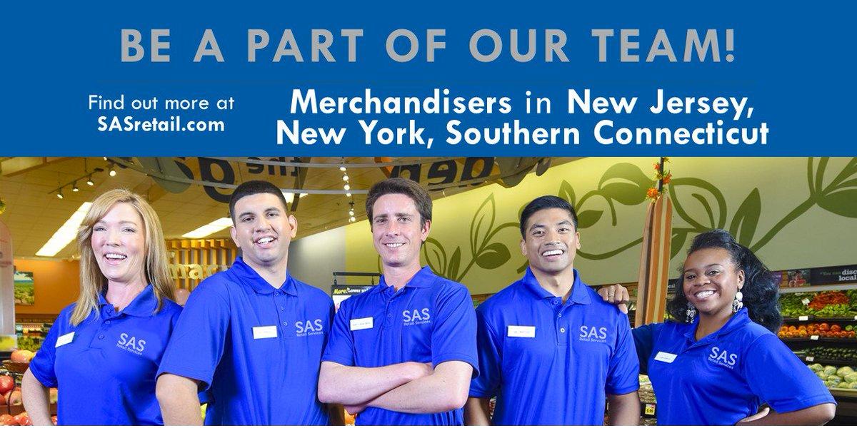 sas retail services jobs