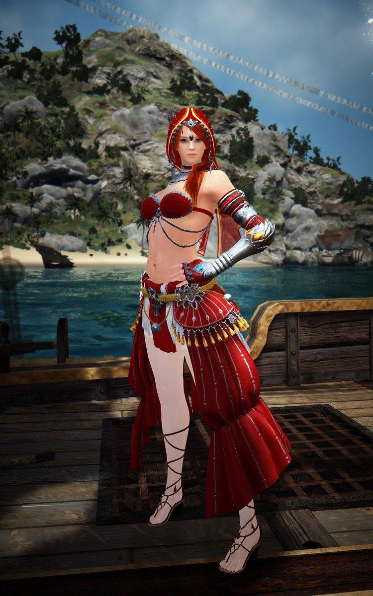 Bdo mystic armor sets