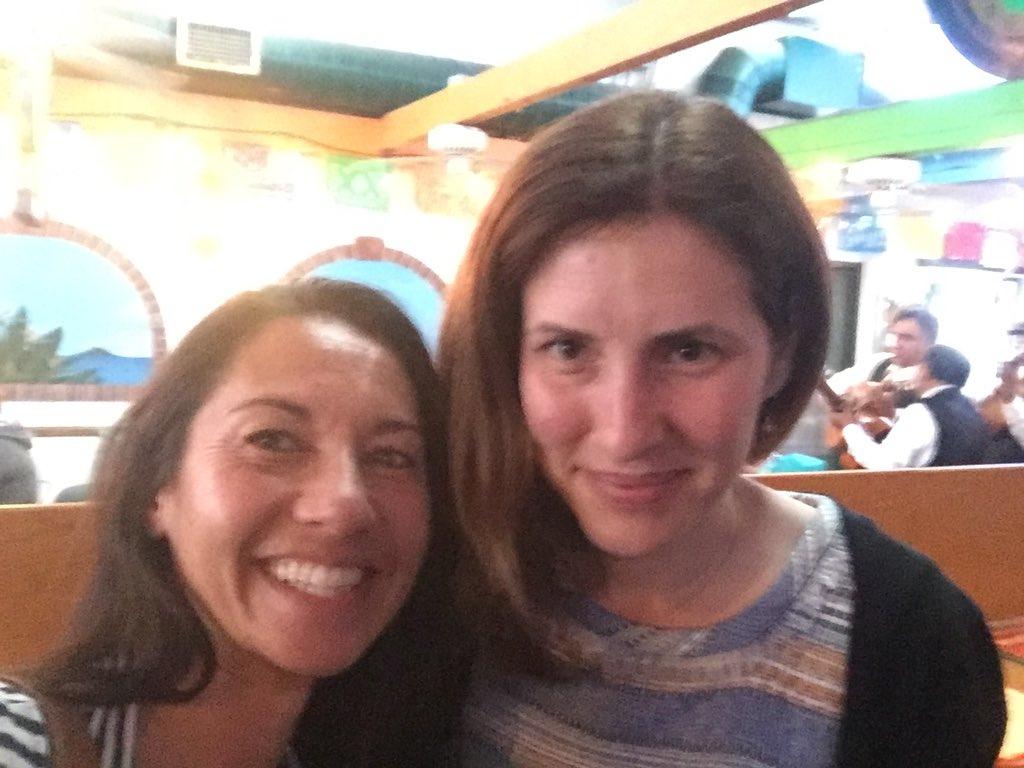 @eheinzman1 Good to hang with you, Erica!