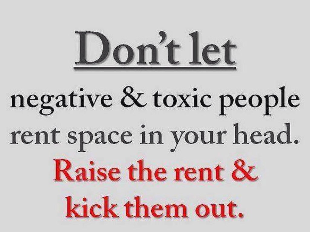 "Don T Let Others Bring You Down Quotes: Nick Guidera On Twitter: ""Those That Are Often Negative"