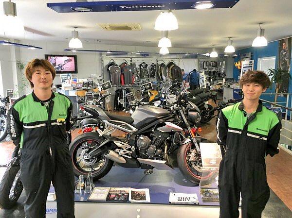 日本 モーター スポーツ 専門 学校