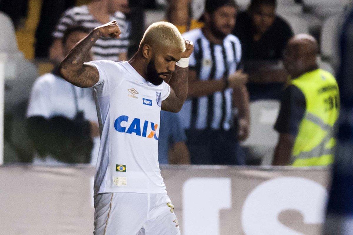 29b2da603ed7d Santos Futebol Clube on Twitter