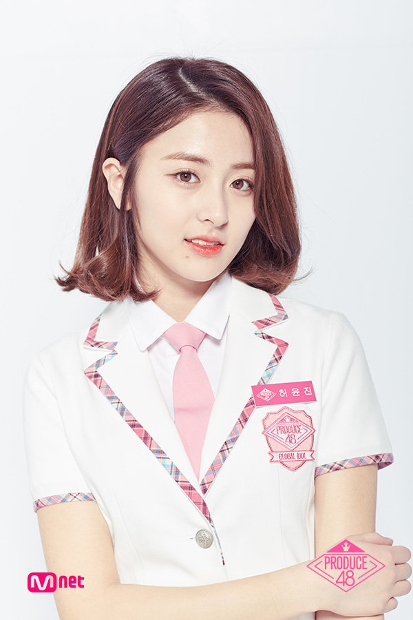 Image result for heo yunjin site:twitter.com