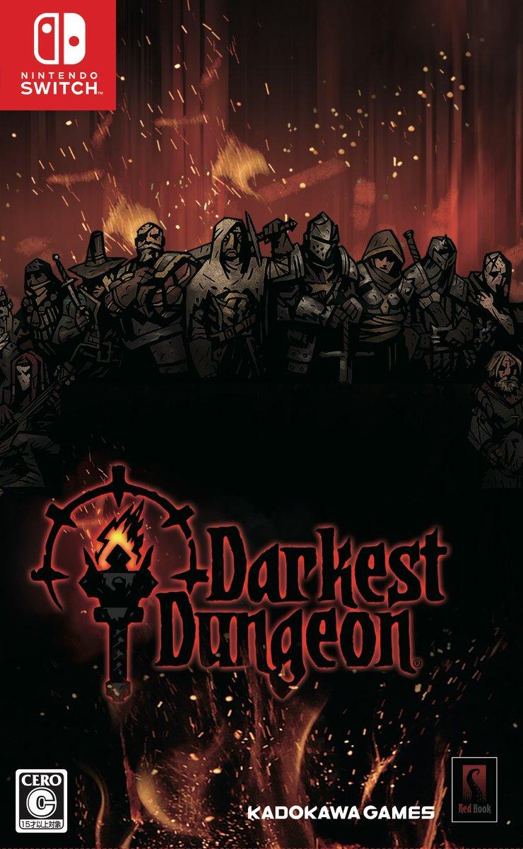 Darkest Dungeonに関する画像7