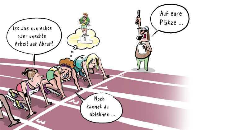 ο χρήστης Hrtodaych στο Twitter Flexible Arbeitsmodelle