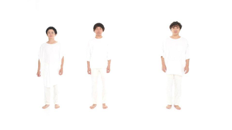 『ムロツヨシ/muro式.10 シキ』 ムロツヨシ とともに、第1回公演にも出演した 永野宗典 と