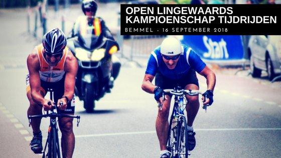 test Twitter Media - @JasperRenema @KNWU Regionale renners zonder licentie doen mee aan het Open Lingewaards Kampioenschap Tijdrijden (OLKT). Mailen doe je hiervoor naar olkt@twctverzetje.nl. Meer info komt op https://t.co/FvzYfL8fOR https://t.co/Xx3rnbC76B