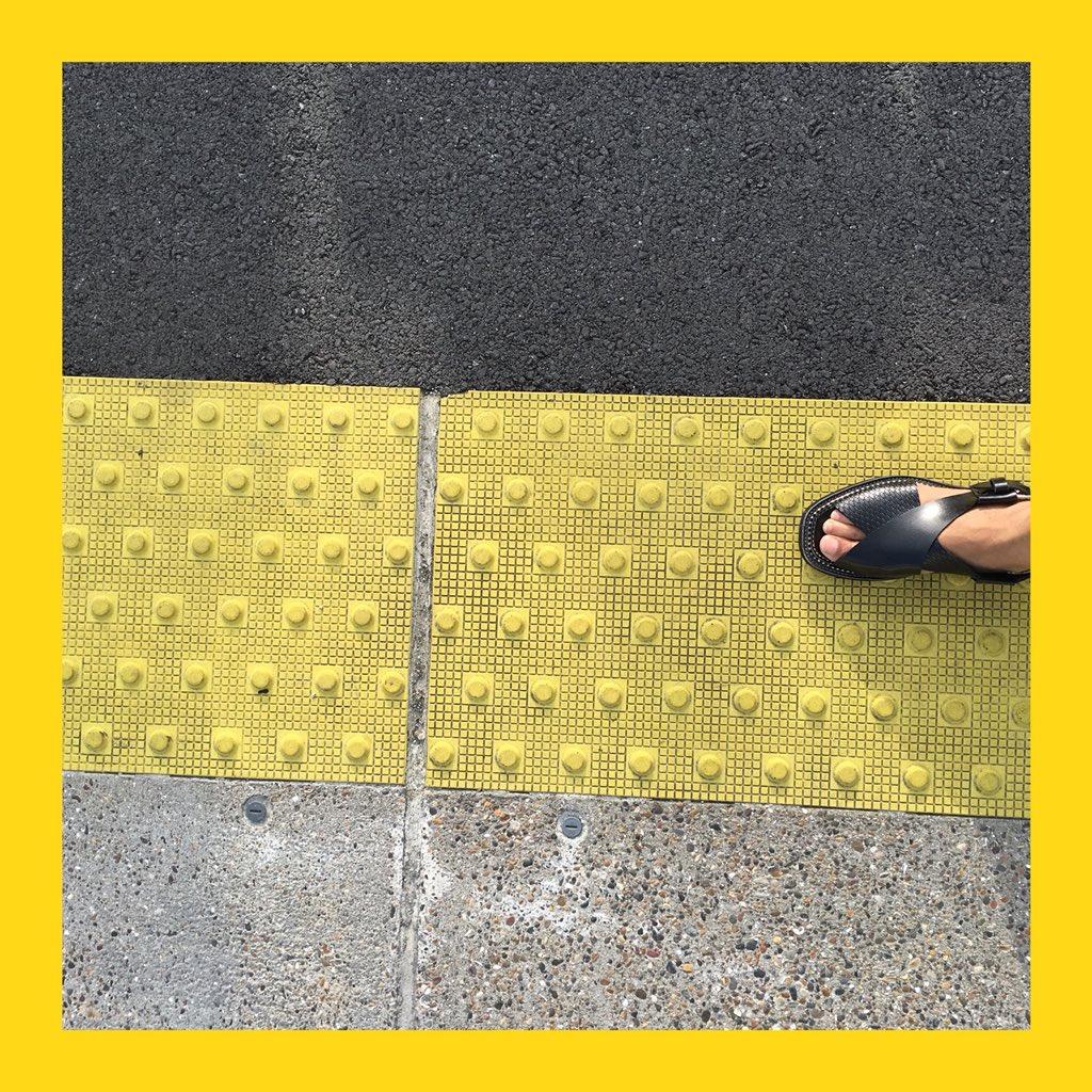 Summer feet for the city . These sandals were made for walking #summerfeet https://t.co/idhRSzyqAK