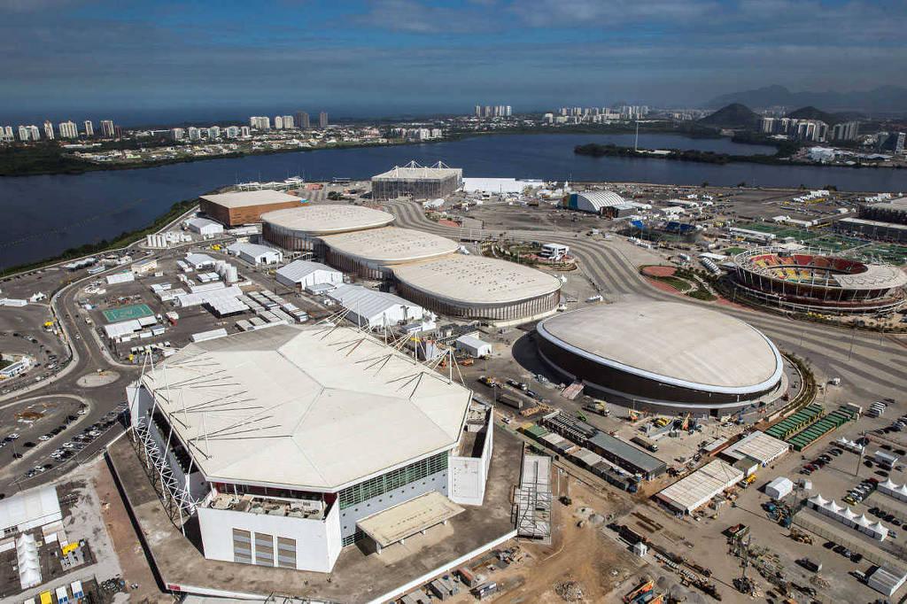 Olimpíadas   Delator diz que propina comprou 4 votos no COI para Rio-16 https://t.co/sRRSDaRFIe