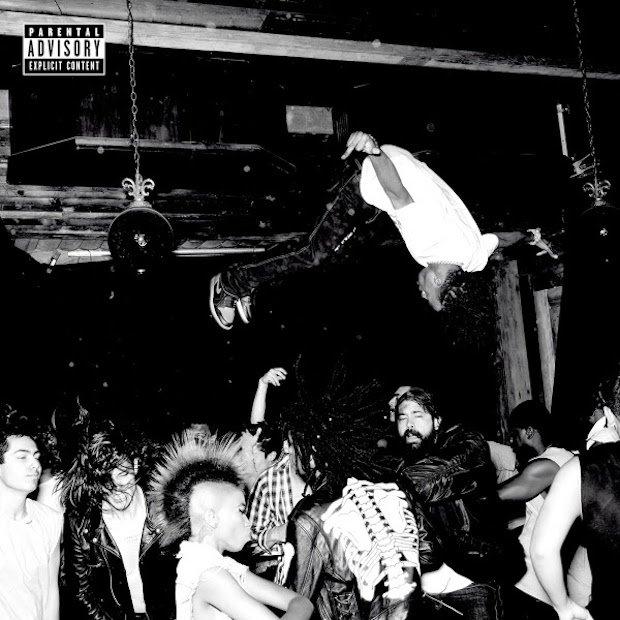 Stream @PlayboiCarti's guest-heavy surprise album 'Die Lit' https://t.co/67ZdeISdX4 https://t.co/pEvUj6RPrQ