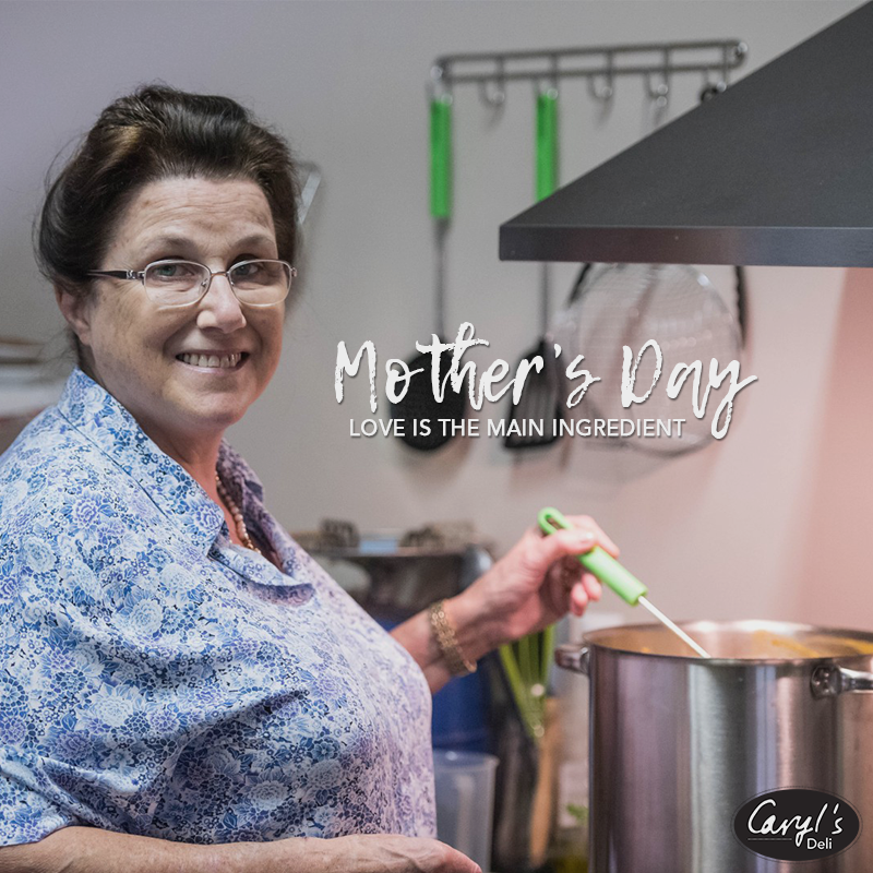 All Mother's have their own recipe, but the main ingredient is the same. Happy Mother's Day from Esona Boutique Wines. #esonawines #tastethedifferencepic.twitter.com/iUgu9DmQtJ