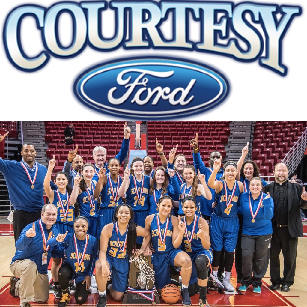 Courtesy Ford Danville Il >> Schlarman Hoops On Twitter Hey Ladytopper Fans Your State
