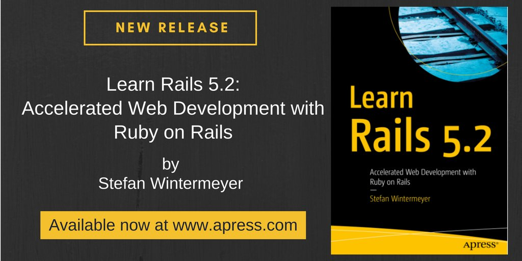 rails5 hashtag on Twitter