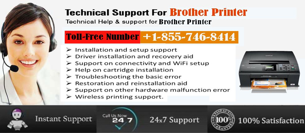 Brother_printer_support_number hashtag on Twitter