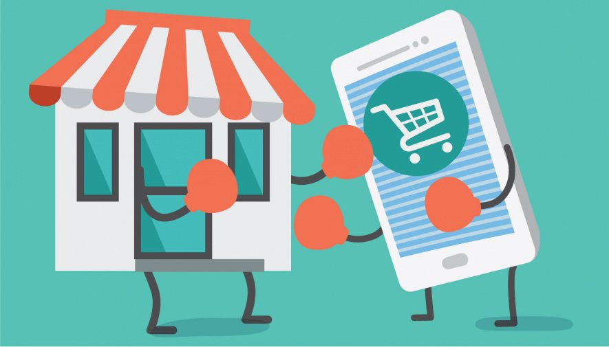 disadvantage traditional commerce Advantages and disadvantages of electronic payment systems in the age of high technology cash strives to endure the competition with electronic money, because more and more people prefer to have virtual wallets.