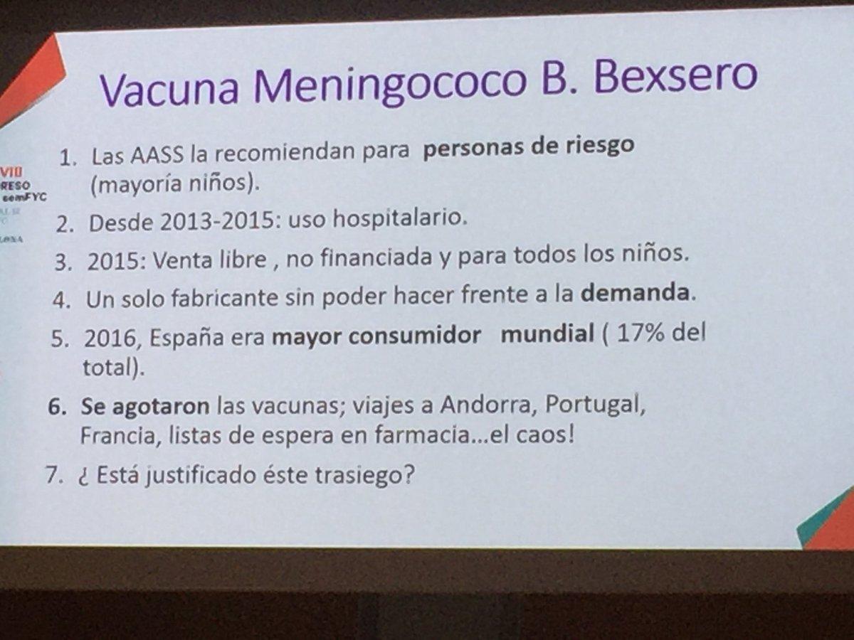 precio vacuna meningitis area unit francia