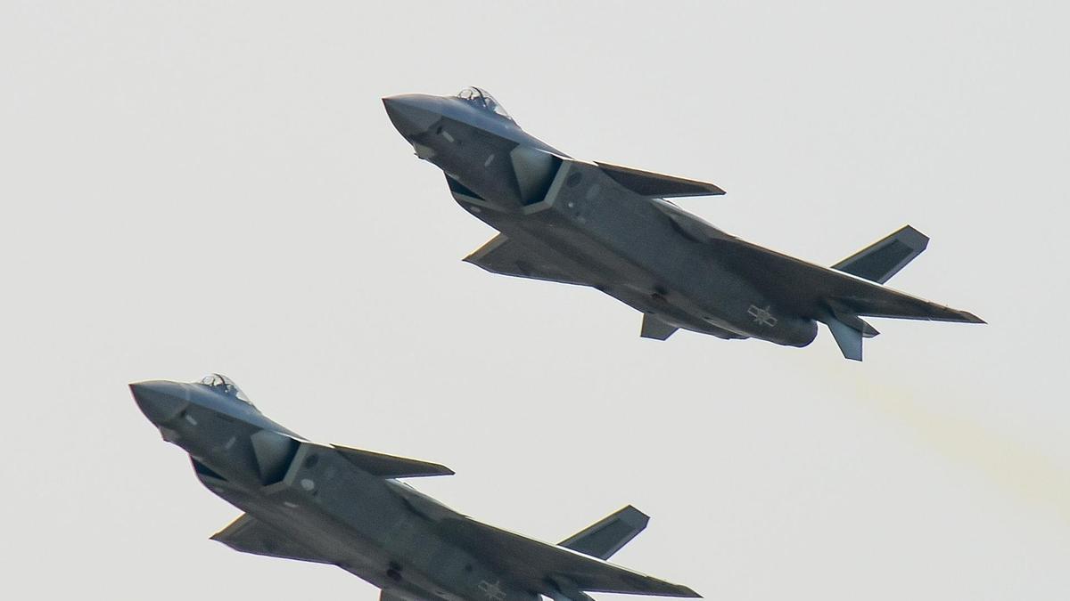 rebecca grant air force