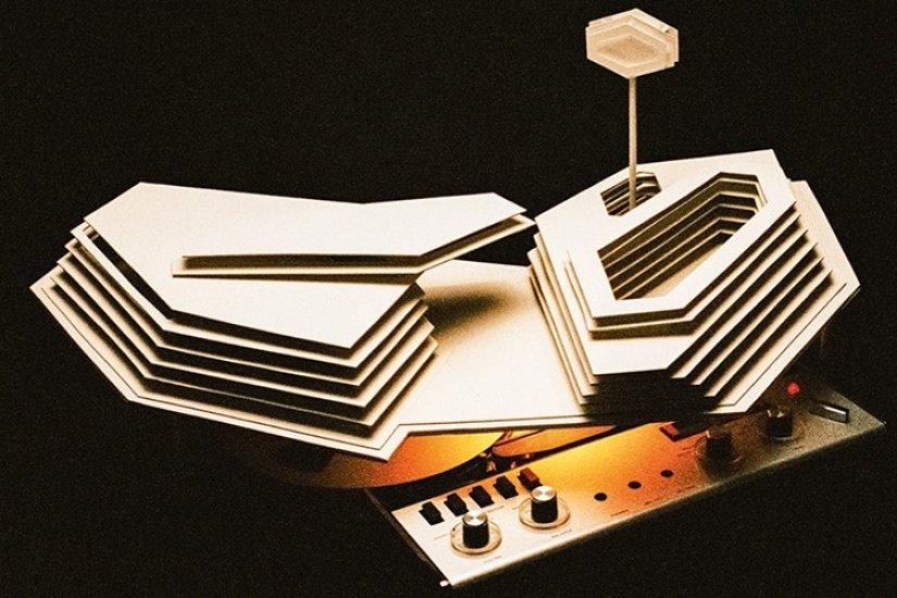 ALBUM: Arctic Monkeys - Tranquility Base Hotel & Casino - go.shr.lc/2G7lrZ0