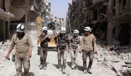 #Suriye'de faaliyet gösteren 'Beyaz Miğferler' nasıl bir örgüttür? turkey.mid.ru/tur/news/140.h…