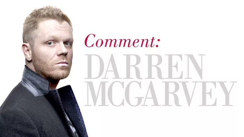Despite your undeniable beauty, irrepressible curiosity and a grasp of language that appears firmer by the day, your mother and I are experiencing some minor issues where your existence is concerned - @lokiscottishrap writes to his 2-year-old son holyrood.com/articles/comme…