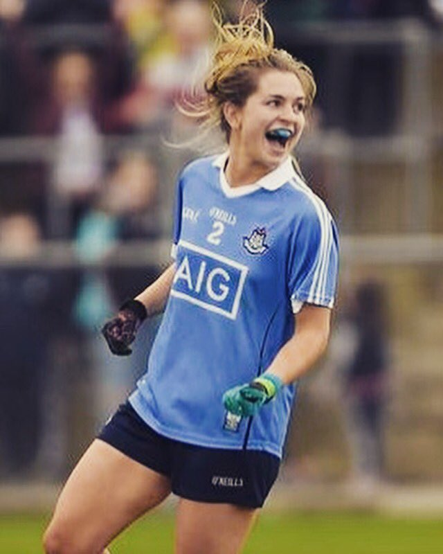 Ucd Gaa Club On Twitter Congratulations To Ucd Student And O Connor Cup Player Martha Byrne On Her Victory With Dublin In The Division 1 League Final Https T Co Ngl2sxg09m