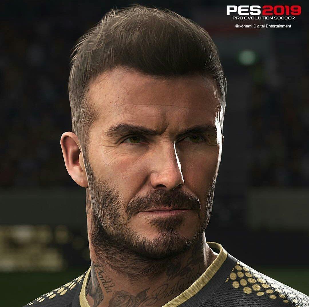 RALE's FIFA 14 Faces