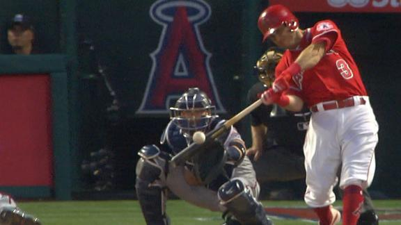 Shohei #Ohtani homers again, surging #Angels beat #Twins 7-4 https://t.co/6MuO7kIJwz