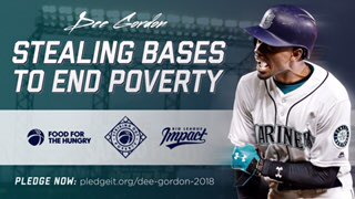 Don't forget I'm working with @koutpoverty @BigLeagueImpact @food4thehungry to help some of the world's most vulnerable people, #SyrianRefugees. Please join me by making your pledge per steal today!https://t.co/53lZxxgoIi #EndPoverty