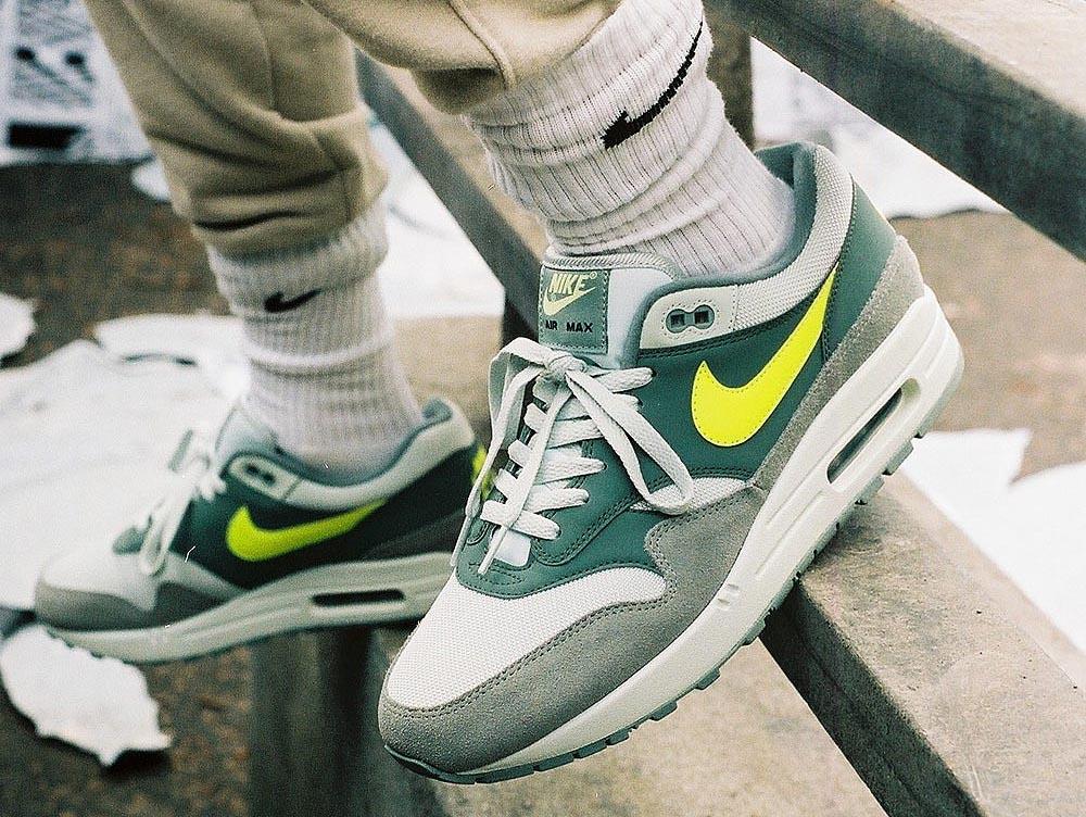 Nike Air Max 1 'Mica Green