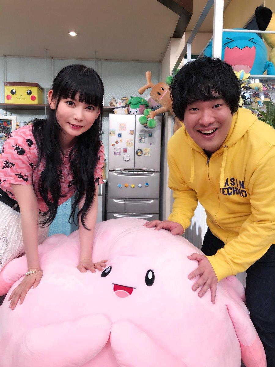 中川翔子と岡崎体育