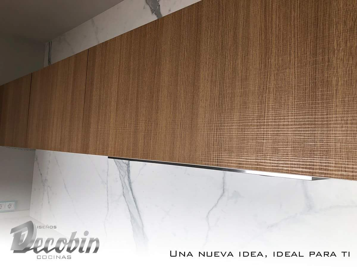 Excelente Nuevas Cocinas De Diseño 2013 Adorno - Como Decorar la ...