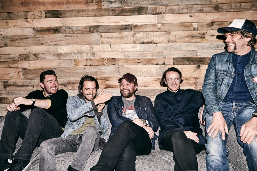 Scott Hutchison's Frightened Rabbit bandmates have shared a statement about his death https://t.co/dBxtuKg0Nr https://t.co/U9sROs5iff