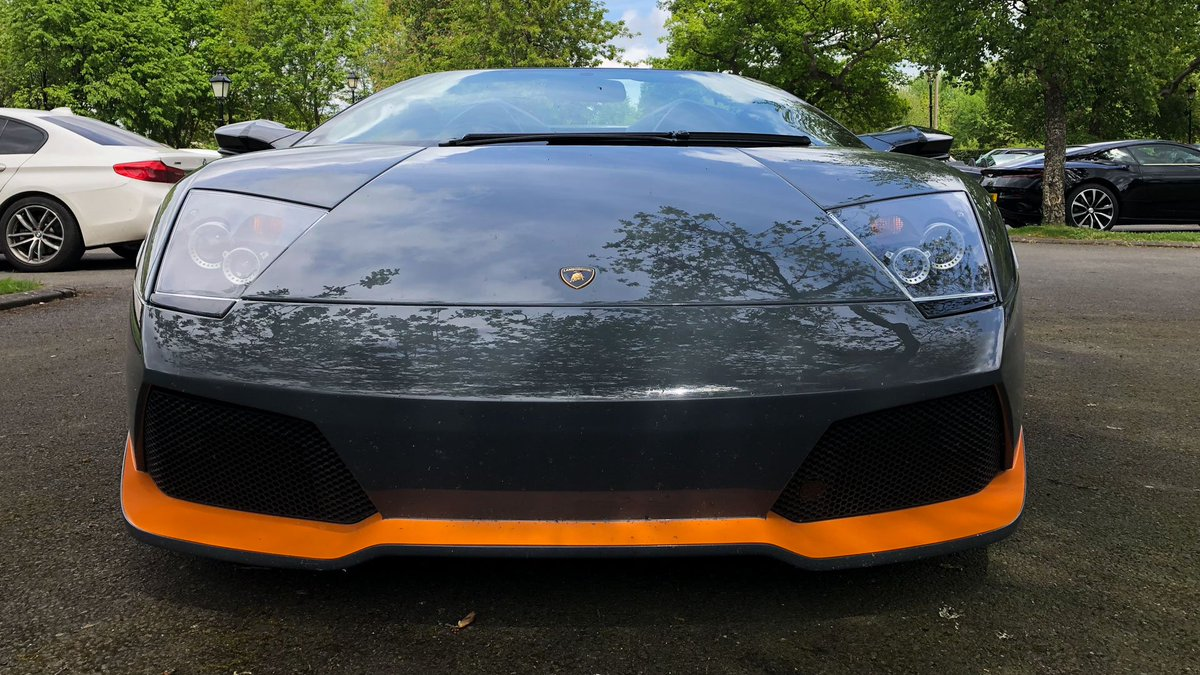 Xl Limited On Twitter The Magnificent And Rare Lamborghini