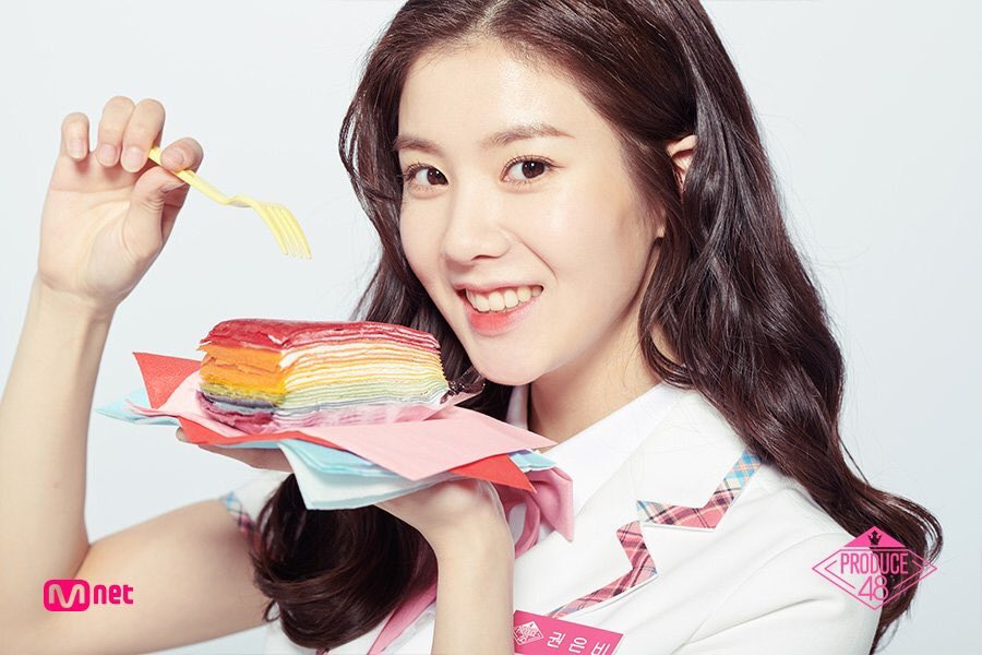 ☆ Official IZONE's Fairy Kwon Eunbi (권은비) Thread